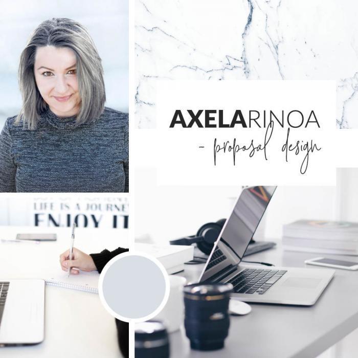 Axela Rinoa