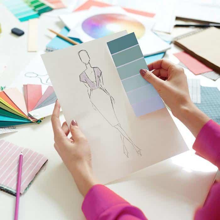 dobieranie kolorów firmowych: kompletny przewodnik dla prawdziwej Girlboss